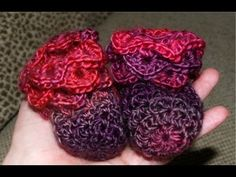 Booties....free pattern infant to adult