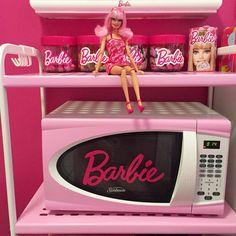 #barbiemicrowave #barbie #barbiekitchen #barbieroom #barbiedreamhouse