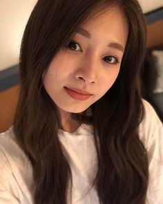 Image may contain: 1 person, selfie and closeup Nayeon, Nct, I Fancy You, Jihyo Twice, Tzuyu Twice, Twice Once, Dahyun, Hirai Momo, Me As A Girlfriend