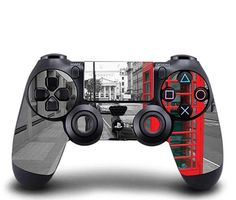 Geek Games, Ps4 Games, Call Of Duty, Cool Ps4 Controllers, Playstation, Xbox, Cigarettes Électroniques, Destiny, Sony