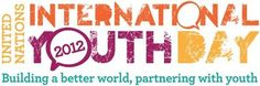 August 12 is International Youth Day
