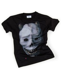 """T-shirt model #32 """"After the Sorrow"""""""