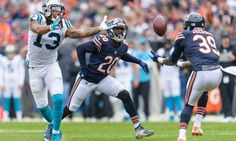 Crabbs | Eddie Jackson 2017 NFL Draft retrospect = The Chicago Bears have their first winning streak since November 2015 and they owe it to rookie Safety Eddie Jackson. The Alabama product had.....