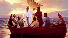 Celebrate the miracle of the Atonement in your life. Sheet music (solo and SATB) at http://ShawnaEdwards.com. Featuring the art of Del Parson. (http://delpar...