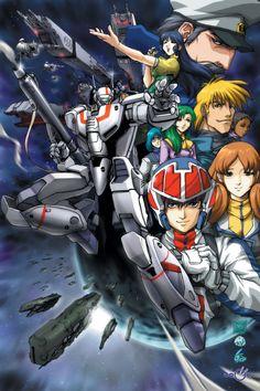 ROBOTECH ORIGINAL #1