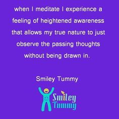 Crohns, True Nature, Ibs, Smiley, Meditation, Thoughts, Feelings, Memes, Emoticon