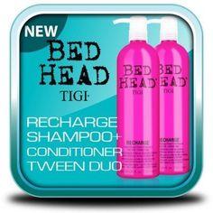 Tigi Recharge Shampoo & Conditioner Tween Duo 25.36oz (each) Tigi http://www.amazon.com/dp/B00D3SJHIC/ref=cm_sw_r_pi_dp_CKorub1A87240