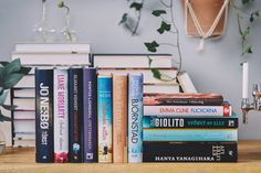 böcker att läsa