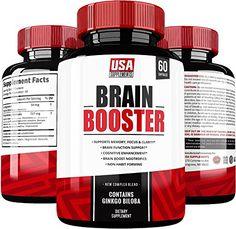 65 Best Nootropics Best Brain Supplements Images Brain