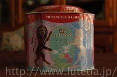 フォートナム&メイソン クイーンズブレンド(Queen's Blend) 250g缶入り