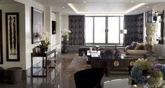 The May Fair Hotel & Toto Bathrooms Launch New Ebony Signature Suite | The May Fair Hotel Blog