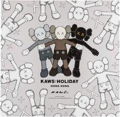 "KAWS Kaws Holiday ""Hong Kong"" - KAWS034- KAWS Kaws Holiday ""Hong Kong"" – KAWS034 -#GraffitiWallpapercool #GraffitiWallpapergirls #GraffitiWallpaperoffice #GraffitiWallpaperwords #newyorkGraffitiWallpaper Kaws Iphone Wallpaper, Wallpaper Backgrounds, Kaws Toys, Travis Scott Wallpapers, Cartoon Books, Hypebeast Wallpaper, Happy Memorial Day, Manga, Art Oil"