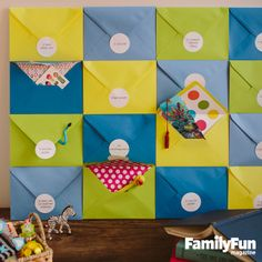Book Bonanza: Supercharge your child's summer reading with the this surprise-filled incentive board.