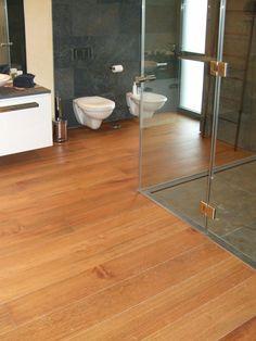 Hakwood Flooring - European Oak - Rodrigo Vieira da Fonseca, Intergaup Dafundo, Portugal