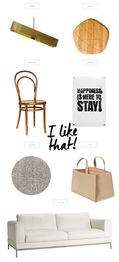 How the Swedish stylist and blogger Annaleena lives? | 79 Ideas