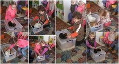 Это не только познавательно, но и очень увлекательно! Малыши знакомятся с пушистыми симпатягами — в детский сад в Маале-Адумим Mama Kinder приехали морские свинки и кролики. Знакомясь с ними, малыши учатся общаться с животными, наблюдают за ними, познают мир и развиваются.  Для записи в Mama Kinder оставьте, пожалуйста, свои контактные данные в форме: http://mamakinder.co.il/lp2.html