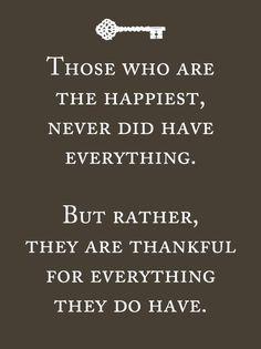 A lovely description of gratitude. Visit http://www.pinterest.com/debeloh for more!