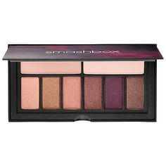 Discover the Cover Shot: Eye Palettes - Smashbox. Explore items related to the Cover Shot: Eye Palettes - Smashbox. Organize & share your favorite things (including wish lists) with friends. Make Up Palette, Creamy Eyeshadow, Matte Eyeshadow, Sephora Eyeshadow, Mascara, Eyeliner, Shay Mitchell, Smashbox Cover Shot, Smashbox Cosmetics