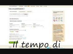 Usare Calaméo - YouTube