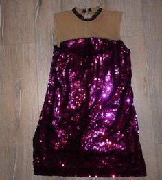 Sukienka kostium z USA na bal rozm. 164 http://dzieciociuszek.pl/products/34052