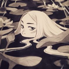 By Mingjue Helen Chen