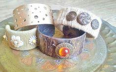 PVC Bracelets!...