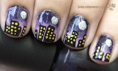 Nightlife Manicure <3
