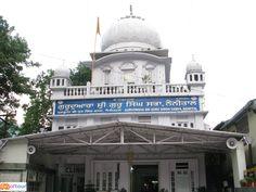 Nainital Gurdwara http://dayoftour.blogspot.in/2013/08/best-tour-india.html