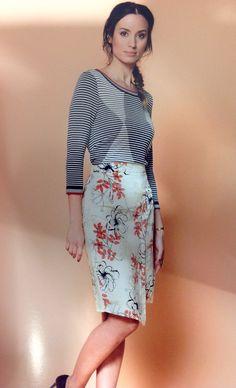 Waist Skirt, High Waisted Skirt, Skirts, Fashion, Space, Moda, High Waist Skirt, Fashion Styles, Skirt