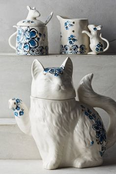 Shop the Elise Teapot and more Anthropologie at Anthropologie today. Read customer reviews, discover product details and more.