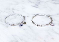 The perfect gift for your favorite gals! Personalized Hand made photo bracelets. You gotta have one.