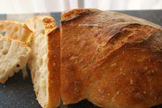 Proste Potrawy: Chleb Adama