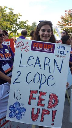 Learn2Cope, JMH & KJL;  from Sandi's Samsung S4 taken by Nancy Daniels