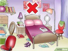 Imagen titulada Feng Shui Your Bedroom Step 26