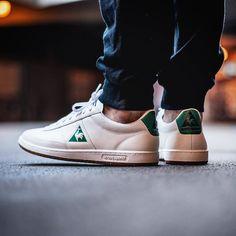 LE COQ SPORTIF AVANTAGE SPECKLE GUM 9000 @sneakers76 store online ( link in bio ) #lecoqsportif #avantage #speckle #gum ITA - EU free shipping over 50 ASIA - USA TAX FREE ship 29 photo credit #sneakers76 #teamsneakers76 #sneakers76hq #instashoes #instakicks #sneakers #sneaker #sneakerhead #sneakershead #solecollector #soleonfire #nicekicks #igsneakerscommunity #sneakerfreak #sneakerporn #sneakerholic #instagood