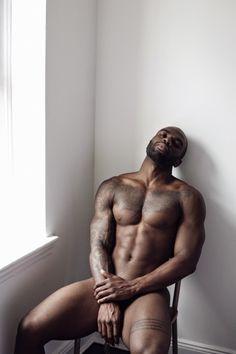 valgua:  black-boys:  Kevinby Luke Austin  L O R D T