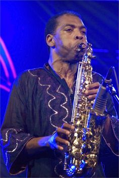 THE WORLD AT LARGE: Femi Kuti rubbishes the story of some of his child...