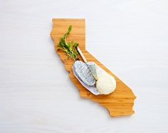California Cutting Board $48
