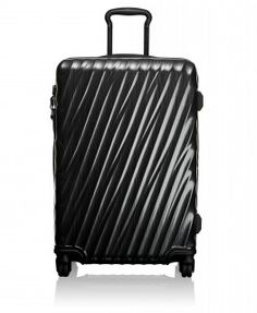 Tumi 19 Degree Polycarbonate Short Trip Packing Case