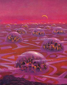 The Futuristic Age of Retro Sci-Fi