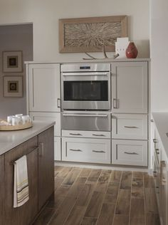 Bella and Mission- Bella and Mission- Bella quartersawn oak Cobblestone; Mission Flat Panel maple Chai Latte Classic; Bellagio stainless steel with Frosted glass Order Direct from factory, 650-704-2221