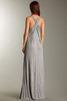 elizabeth & james- I think something like this but shorter would be the perfect all-around dress for summer