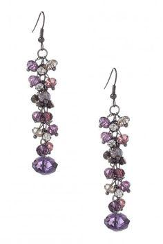 Type 2 Cascading Earrings - $10.97