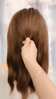 🌟Access all the Hairstyles: - Hairstyles for wedding guests - Beautiful hairstyles for school - Easy Hair Style for Long Hair - Party Hairstyles - Hairstyles tutorials for girls - Hairstyles tutorials compilation - Hairstyles for short hair - Beautiful K Easy Hairstyles For Long Hair, Girl Hairstyles, Braided Hairstyles, Beautiful Hairstyles, School Hairstyles, Hairstyle Ideas, Wedding Hairstyles, Winter Hairstyles, Tips For Long Hair