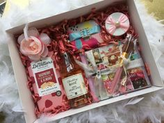 For your VIP Vip, South Africa, Raspberry, Almond, Gift Ideas, Chocolate, Rose, Gifts, Pink