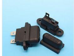 20pcs car/ waterproof fuse holder for medium car fuse fee shipping