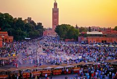 10 Reasons Why You Should Visit Morocco