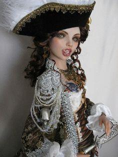 Bela doll...