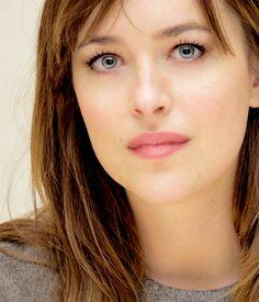 Stunning / Fifty Shades Of Grey / Anastasia Steele / Dakota Johnson #FSOG /  #beautiful #Perfect