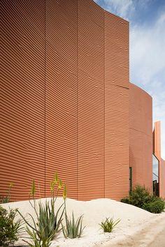UAE Pavilion at Expo Milano 2015, Milano, 2015 - Foster + Partners
